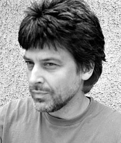 Klaus Behringer <br/>Beisitzer