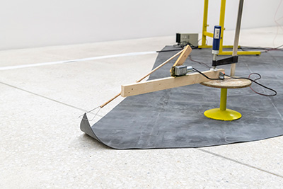 """Saarländisches Künstlerhaus Saarbrücken e.V., Ausstellungseröffnung Tamaki Watanabe & Walter Zurborg – """"laminar drift"""""""