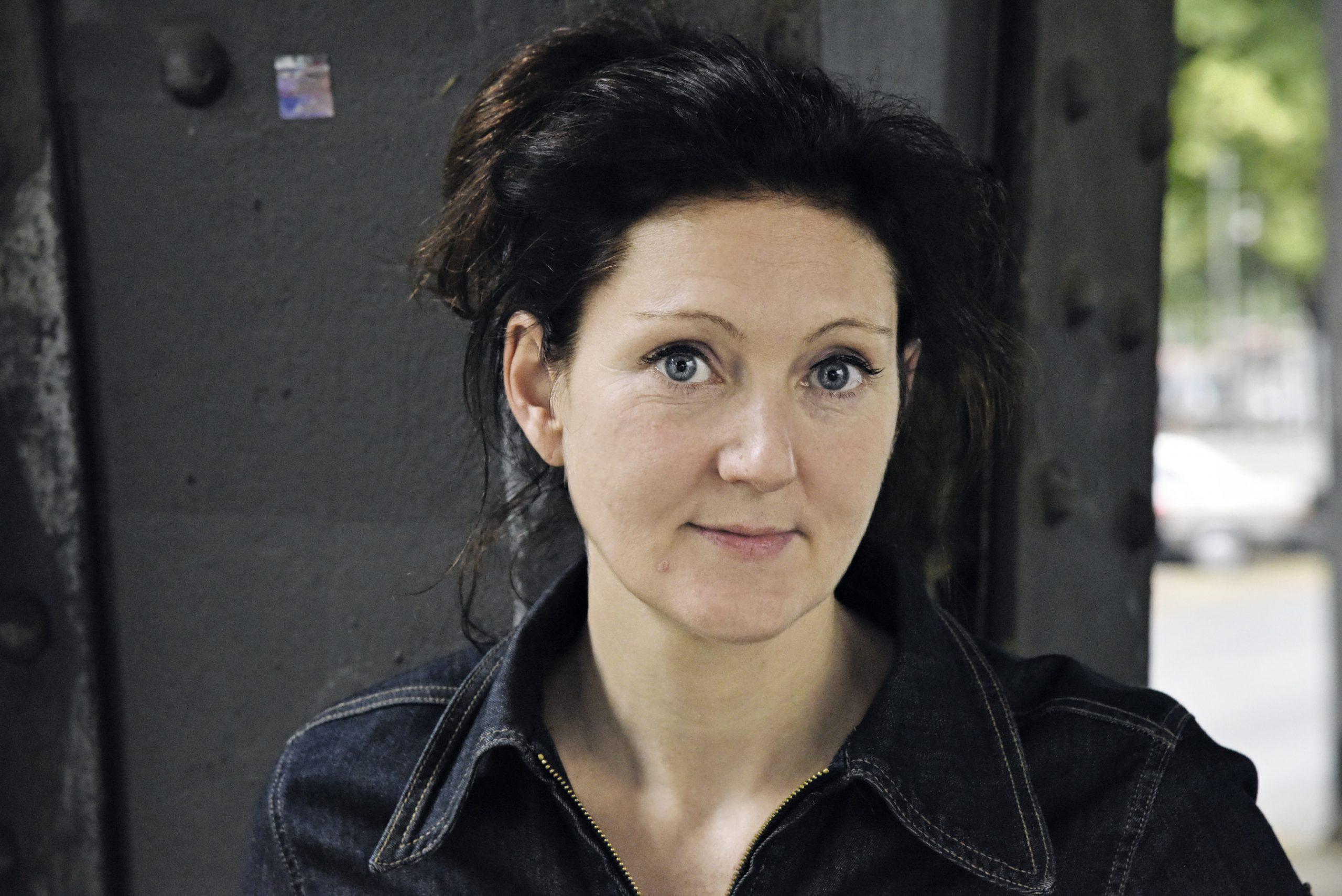 """Rebekka Kricheldorf <br> """"Lustprinzip"""" <br> <br>06.09.2021, 20 Uhr<br>"""
