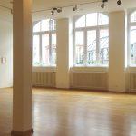 Die Räume des Saarländischen Künstlerhauses!